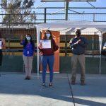 Energías renovables benefician a 25 familias en la junta de vecinos Kamac Mayu 19