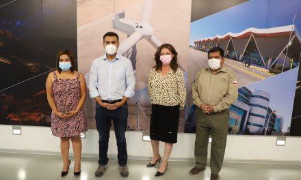 Museo de Historia Natural y Cultural del Desierto de Atacama inauguró nuevo espacio virtual