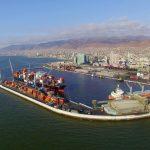 Puerto Antofagasta: Pilar estratégico de desarrollo sustentable para el comercio exterior del norte de Chile y Corredor Bioceánico Capricornio por León Cohen Delpiano, Presidente Empresa Portuaria Antofagasta