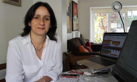 Sostenibilidad post pandemia: nunca más sin nosotras Por María Paz de la Cruz, Gerenta General de H2 Chile, Asociación Chilena de Hidrógeno