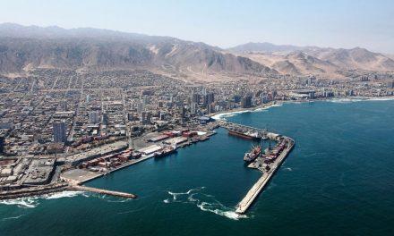 Proyecto de transformación digital Port Community System simplificará el comercio exterior en la Región de Antofagasta