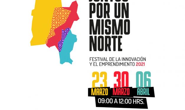 """""""JUNTOS POR UN MISMO NORTE"""": REACTIVACIÓN DESCENTRALIZADA Y SOSTENIBLE"""