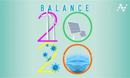 'BALANCE COVID 2020' Y PROYECCIONES 2021 DE LA INDUSTRIA ENERGÉTICA EN CHILE