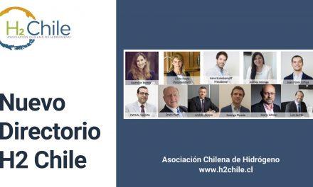 H2 Chile presenta nuevo Directorio 2021-2022