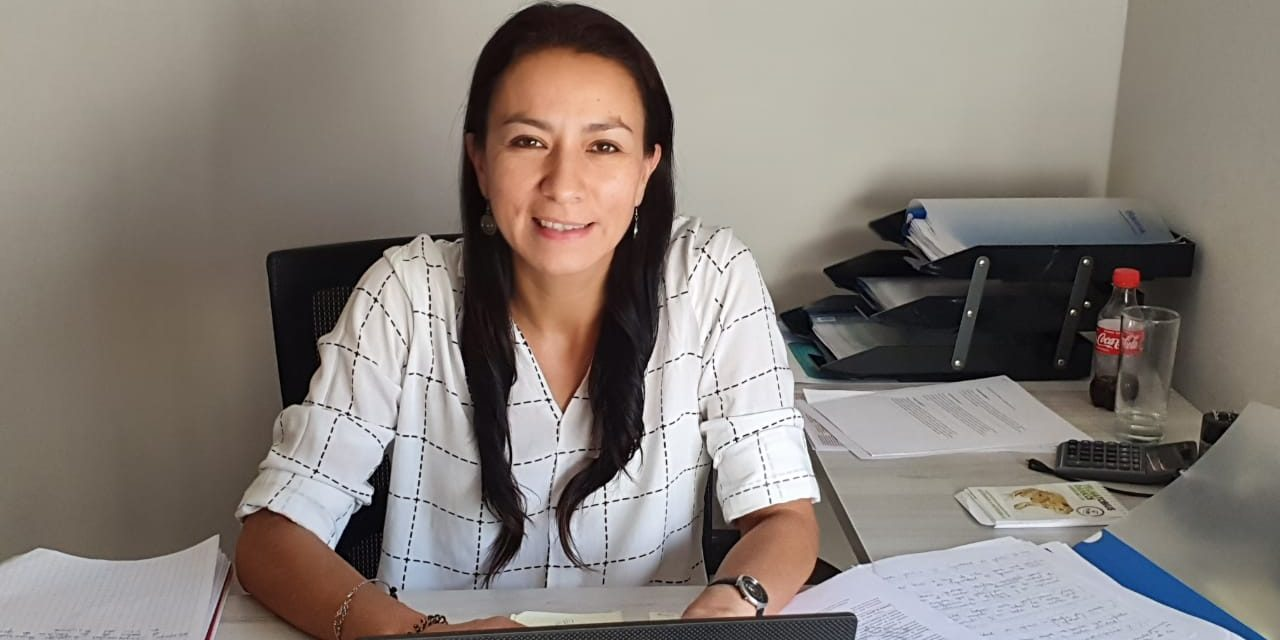 Entrevista a Daniela Barría, Seremi de Ciencia de la Macrozona Norte: Política Nacional de Ciencia, Tecnología, Conocimiento e Innovación