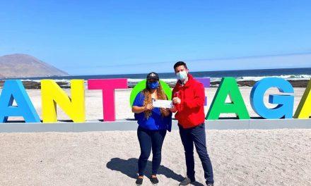 Seis iniciativas ambientales ciudadanas financiará el Fondo de Protección Ambiental en la región de Antofagasta