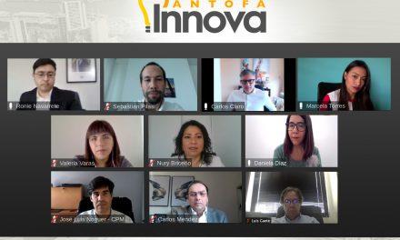 Comenzó Antofa Innova: nuevo torneo de innovación abierta para el norte de Chile