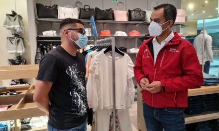 Región de Antofagasta registra recuperación de puestos de trabajo