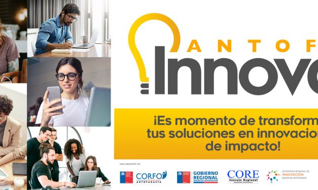 Emprendedores de la región de Antofagasta tendrán la oportunidad de enfrentar desafíos tecnológicos locales