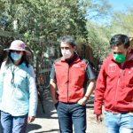 INIA muestra cómo se combate la Mostaza Negra en El Loa