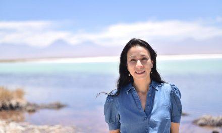 """Entrevista a Daniela Barría, Seremi de Ciencia, Tecnología, Conocimiento e Innovación: """"La pandemia nos ha mostrado y nos ha dejado ver la importancia que tiene la ciencia y la tecnología a favor del bienestar de las personas""""."""
