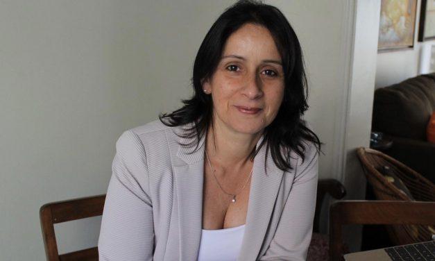 María Paz de la Cruz, gerenta general de H2: Industria del hidrógeno verde podría tener el tamaño de la Gran Minería en Chile