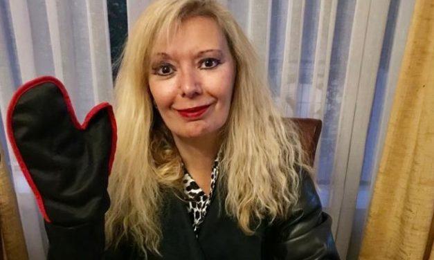 Miryam Verdugo, un rostro femenino en la industria del cobre bactericida