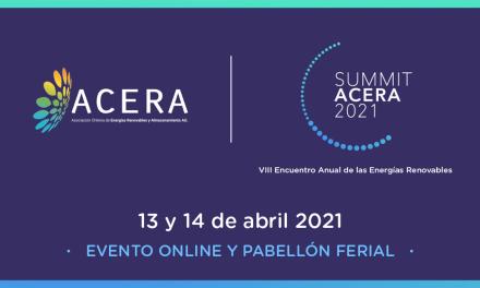 VIII Encuentro Anual de las Energías Renovables, 13 y 14 de abril 2021