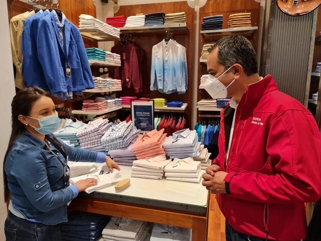 Región de Antofagasta disminuye tasa de desempleo