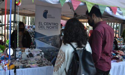 Feria por el Día de la Madre se realiza en instalaciones de Mallplaza Antofagasta concesionaria de Puerto Antofagasta