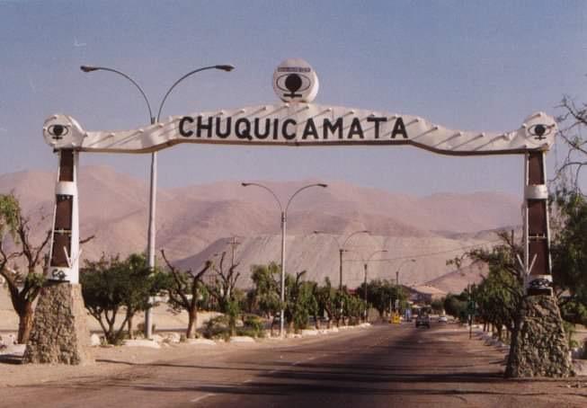 Agrupación de Chuquicamata celebrará 106 años del campamento con diversas actividades online