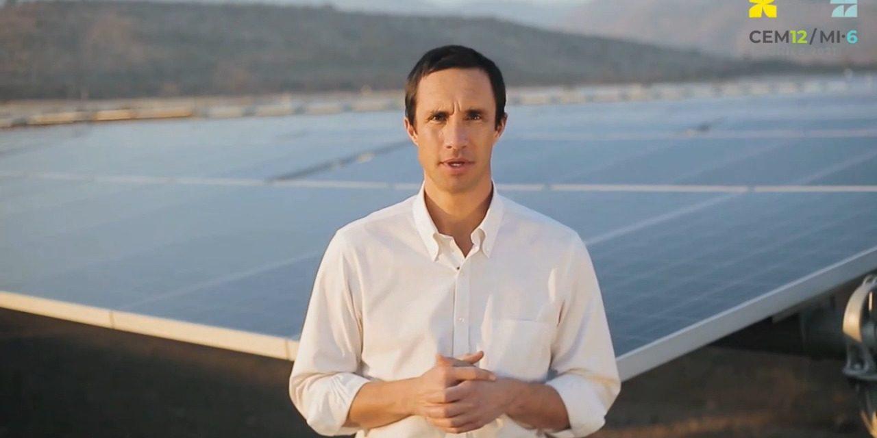 Chile hace un llamado a redoblar los esfuerzos para frenar el cambio climático