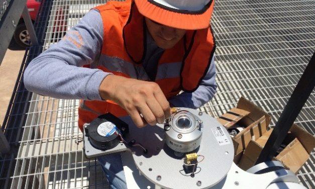 Doctorado en Energía Solar UA: Acreditado por 4 años