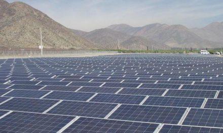 Aprueban parque fotovoltaico de 15 millones de dólares en Vicuña