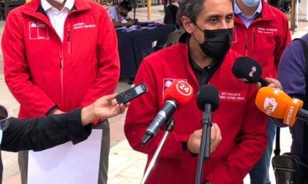 42.199 personas de la Región de Antofagasta están habilitadas para votar por escaños reservados