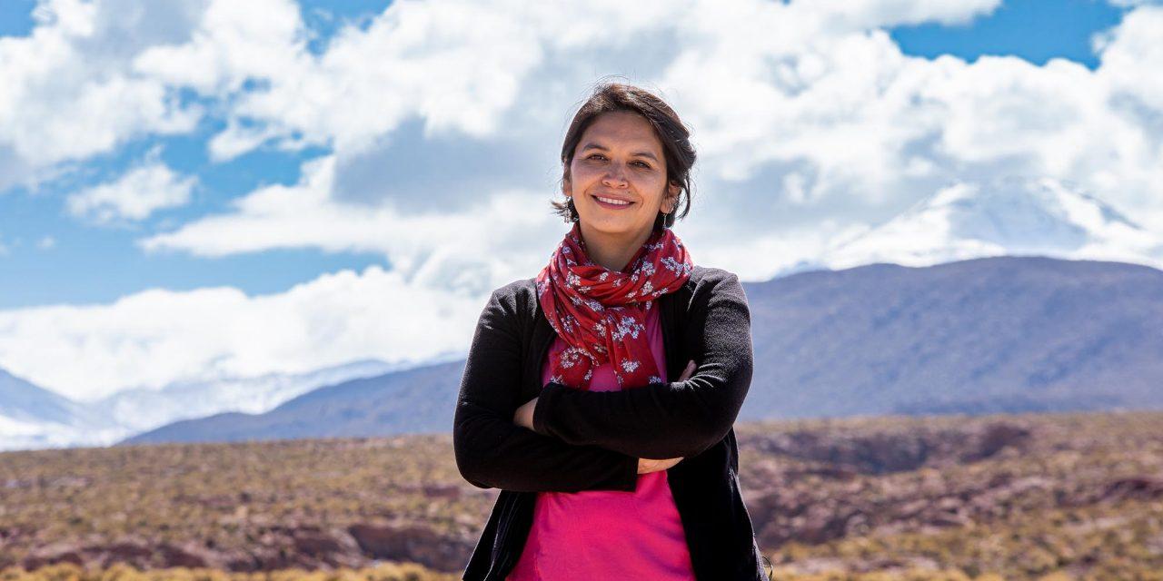 """Entrevista Cristina Dorador, investigadora de la Universidad de Antofagasta y Constituyente """"Es momento de replantearse el acceso al agua de las personas y también la subsistencia de los ecosistemas"""""""