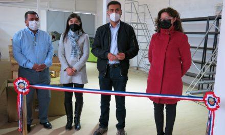 Mainstream Renewable Power apoya al Museo de Calama en la creación del primer taller de paleontología abierto al público de la región