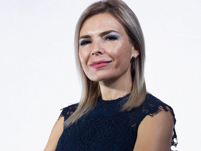 """Evelyn Sepúlveda, nueva gerenta de Clúster Energía: """"Visualizo el momento actual como una tremenda oportunidad"""""""