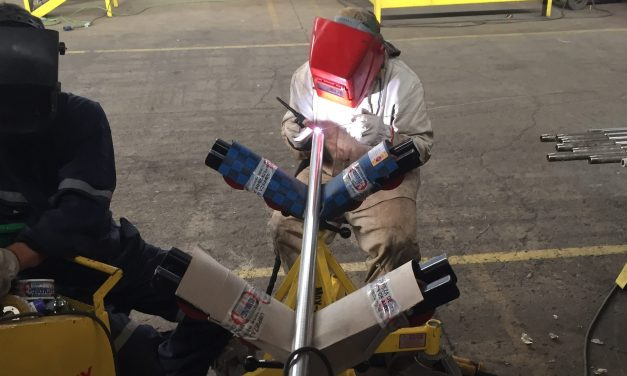 Aplican moderna tecnología para evitar daños en chancadores mineros