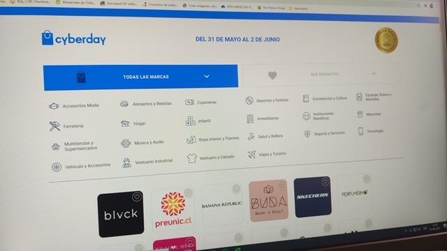 Seremi de Economía recuerda a consumidores sobre los derechos en comercio electrónico durante Cyberday
