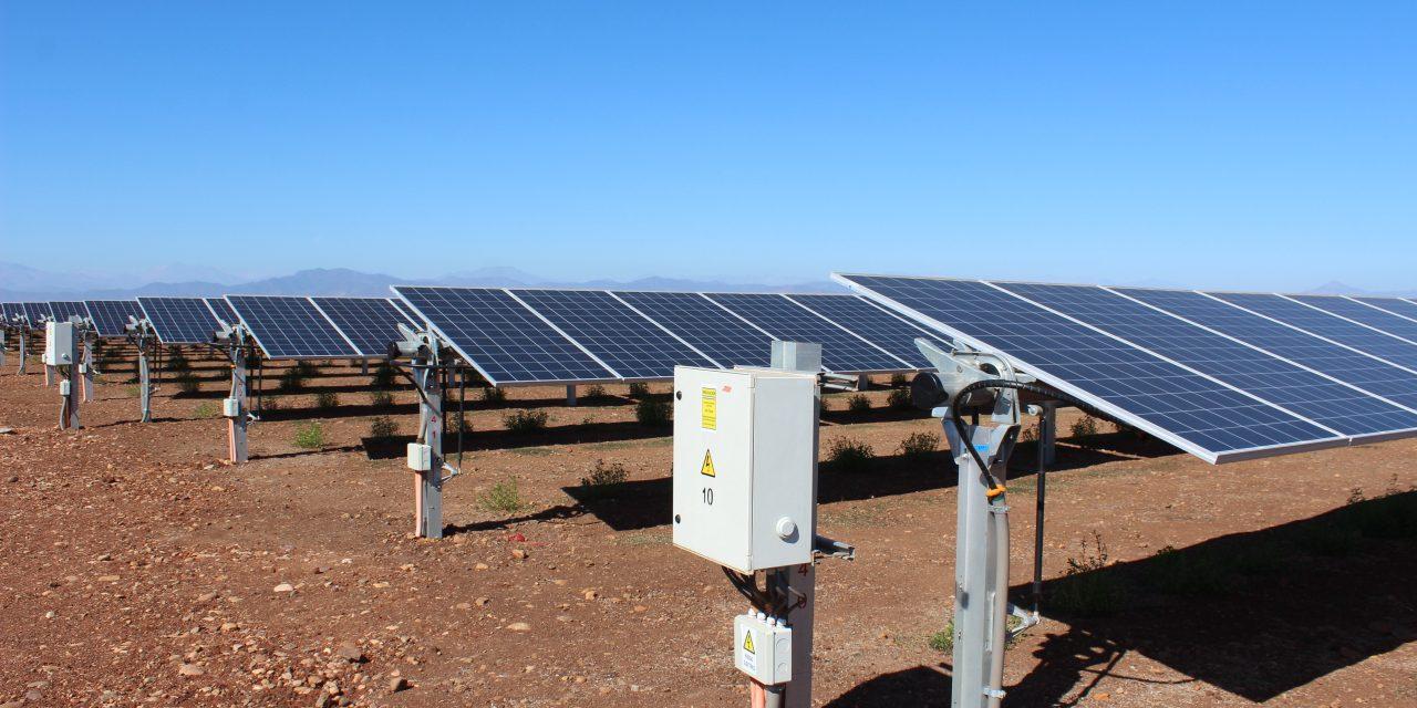 Aprueban parque fotovoltaico de 8,6 millones de dólares en Monte Patria