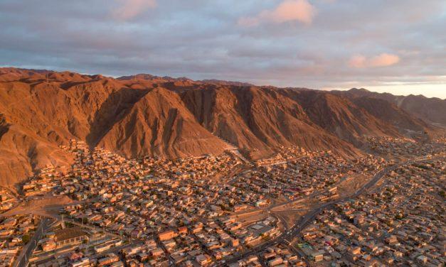 Realizarán webinar para conmemorar los 30 años del aluvión en Antofagasta