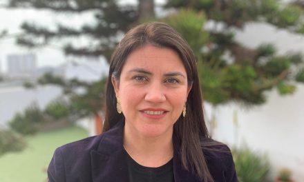 Asume nueva directora de Vinculación con el Medio y Extensión UA