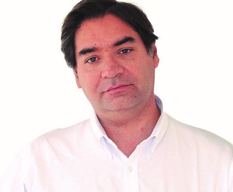 Antofagasta Minerals nombra nuevo gerente de Asuntos Públicos Norte