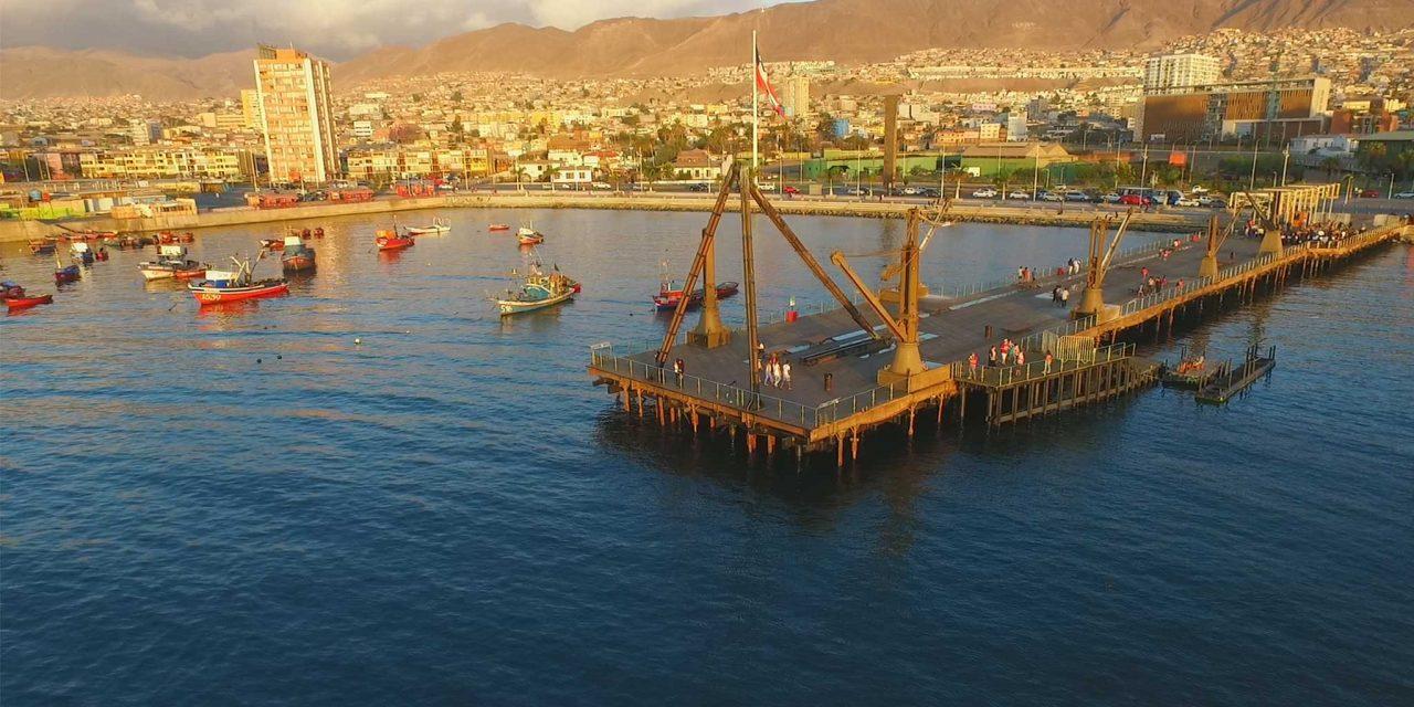 3,3% crecen exportaciones no cobre de Antofagasta