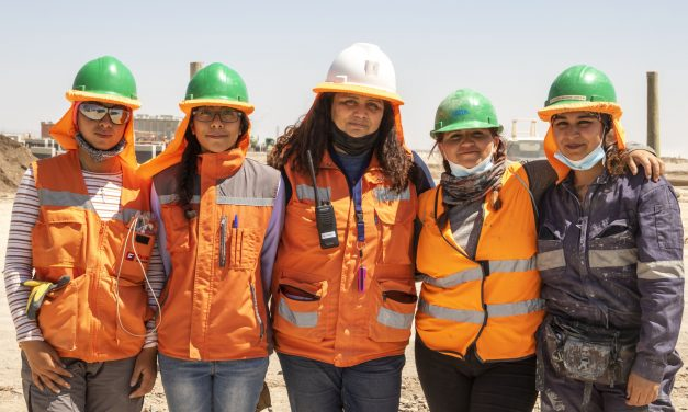 El programa de Diversidad e Inclusión de Atlas Renewable Energy es reconocido con el Premio a la Diversidad de Género 2021 de LAVCA