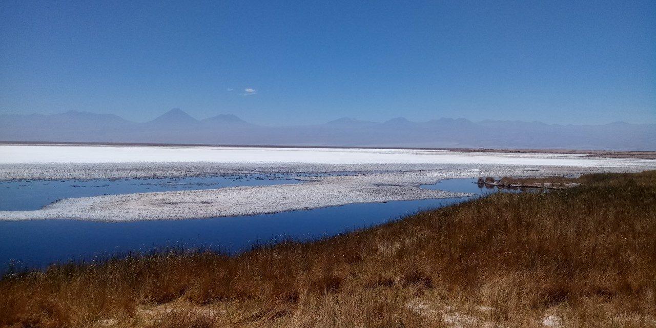 Alta participación en taller ciudadano sobre Estrategia Climática de Largo Plazo en Antofagasta