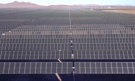 ACCIONA ENERGÍA PONE EN MARCHA EL COMPLEJO FOTOVOLTAICO 'MALGARIDA' (238MWp) EN CHILE