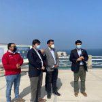 Ministros de Bienes Nacionales y Energía presentan incorporación de 20 mil nuevas hectáreas en la Región de Antofagasta para proyectos de Energías Renovables