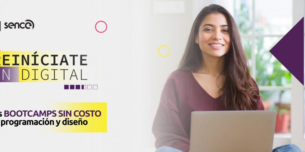 Se abren 25 becas para la reconversión laboral en área digital para personas sin empleo en la comuna de Antofagasta