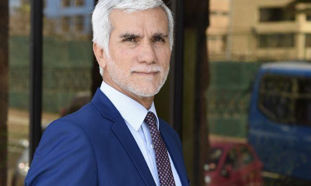 Nueva Constitución: Voz Regional por Fernando Cortez, gerente general AIA