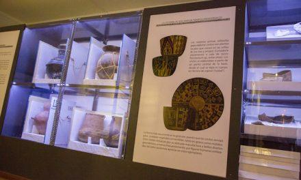 UCN acondiciona Depósito Arqueológico Museable como espacio inclusivo