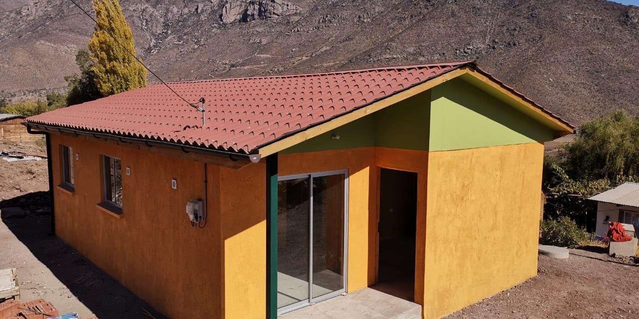 MinCiencia, Corfo y Serviu Valparaíso buscan optimizar el uso de agua en viviendas sociales mediante un reto de innovación