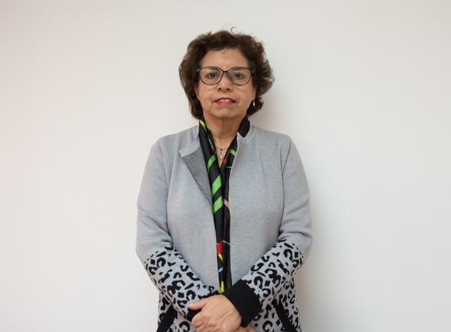Aurora Williams Baussa, gerenta Corporación Clúster Minero Región de Antofagasta