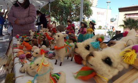 Inicia nuevo ciclo de la Feria de la Biodiversidad en Plaza 23 de Marzo