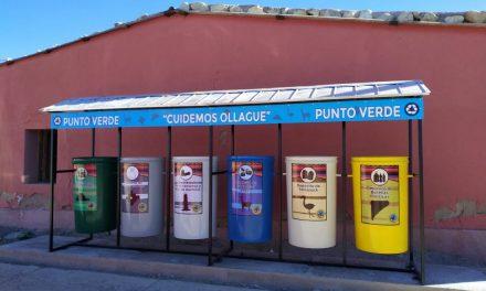 Emprendedores ejecutarán programa de residuos comunitarios para la Municipalidad de Ollagüe