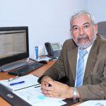 """Marcelo Oliva Moreno, doctor en Oceanografía Biológica de la Universidad de Antofagasta: """"Si controlamos el calentamiento global, podremos encontrar como planeta un nuevo equilibrio, pero no volver a atrás"""""""