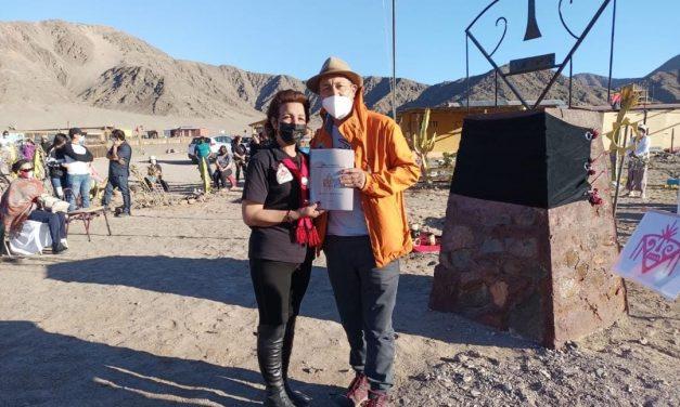 Región de Atacama: Proyecto ENAPAC aporta al desarrollo de los Pueblos Originarios de Atacama