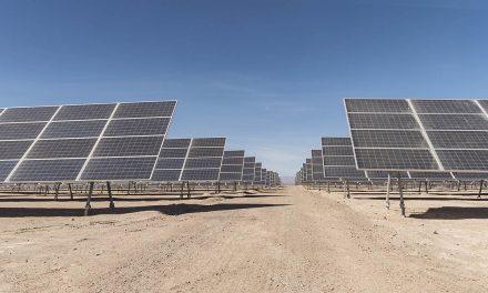 Proyecto Fotovoltaico Sol del Desierto – Prodiel