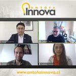 Antofa Innova: Emprendedores de todo Chile podrán abordar desafíos de la región de Antofagasta